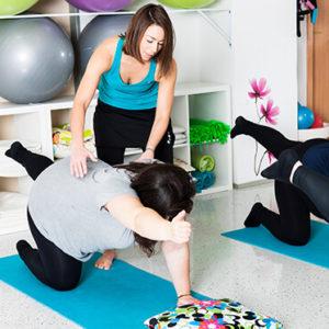 Gravid joga pre tehotné